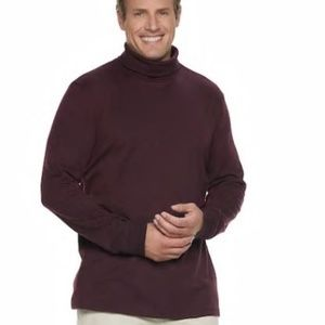 3 XLT Turtleneck Midnight Jam color NEW IN PACKAGE